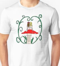 Faerie Love T-Shirt