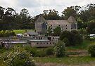 Kingsholme oast house, Ellendale, Tasmania by Odille Esmonde-Morgan