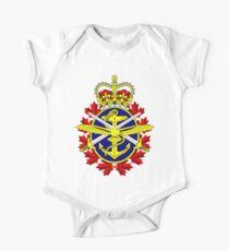 Canadian Forces (CF) Logo Kids Clothes
