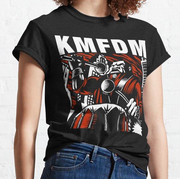 KMFDM - Deutschland Classic T-Shirt