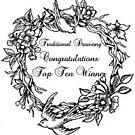 Top Ten Winner TD by tapiona