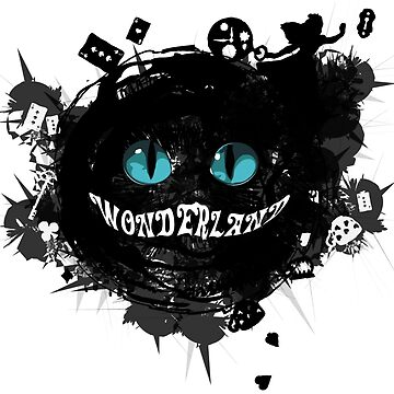 Wonderland by yuniku