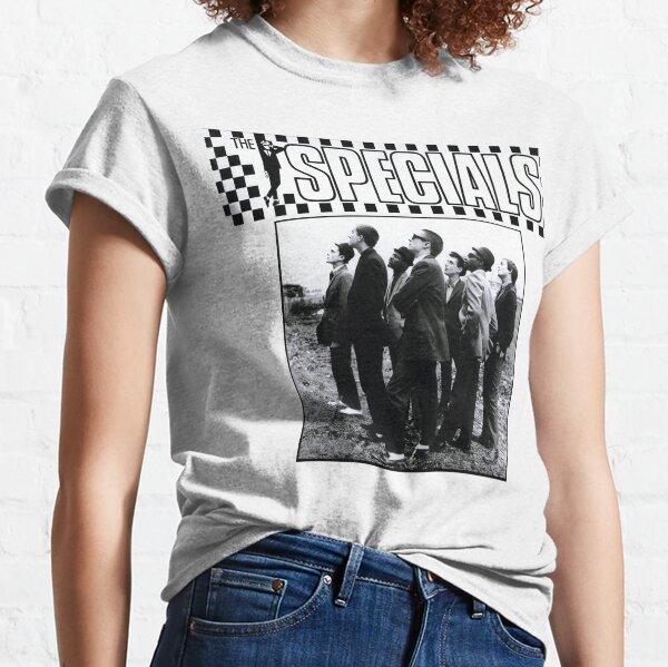 The Specials -Ska Classic T-Shirt