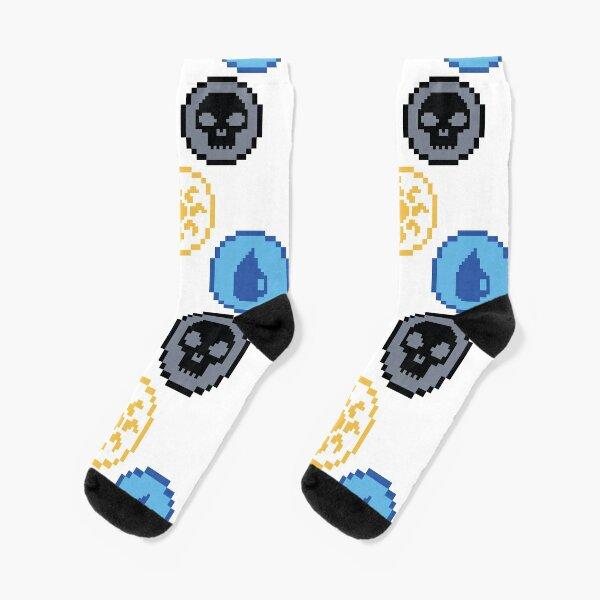 Magic Mana Socks