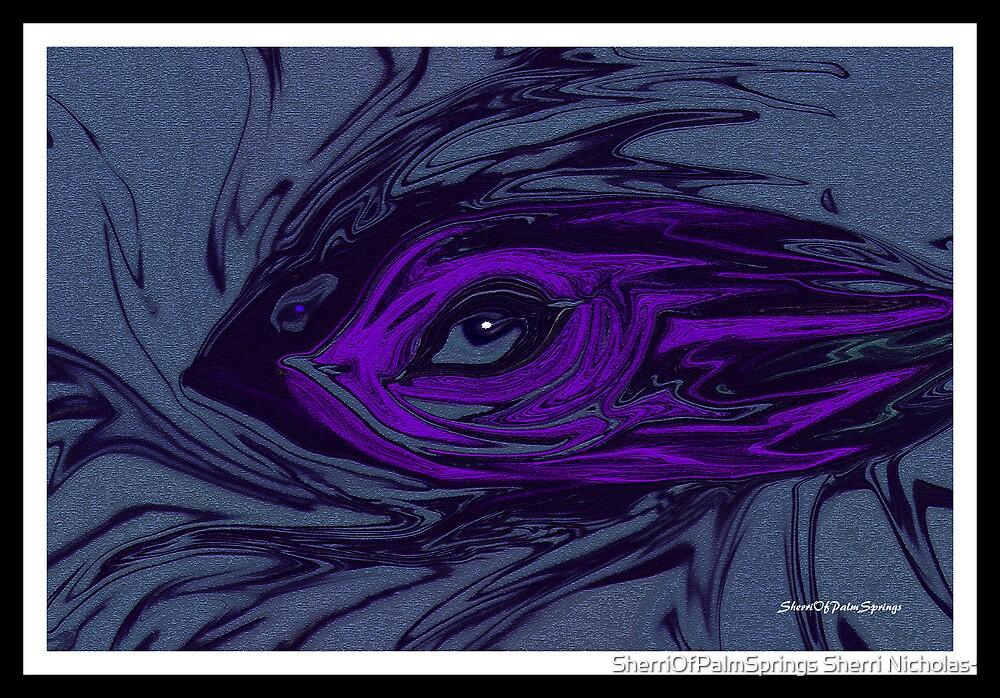 SOUL MATES OF THE SEA by SherriOfPalmSprings Sherri Nicholas-