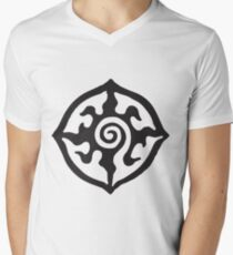 Light Fae Men's V-Neck T-Shirt