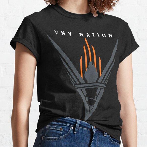 VNV Nation 2 Classic T-Shirt