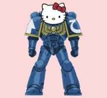 Hello KittyMarine