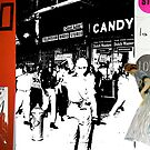 I Want Candy by Peter Simpson