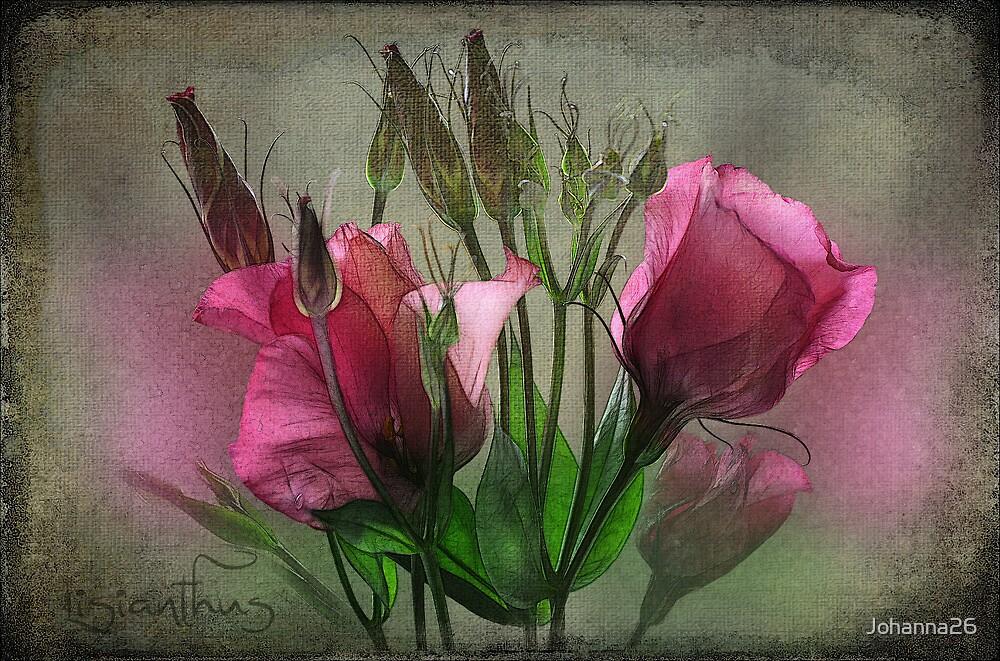 Flowers for Karen  by Johanna26