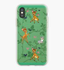 Bambi iPhone Case