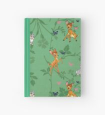 Bambi Hardcover Journal