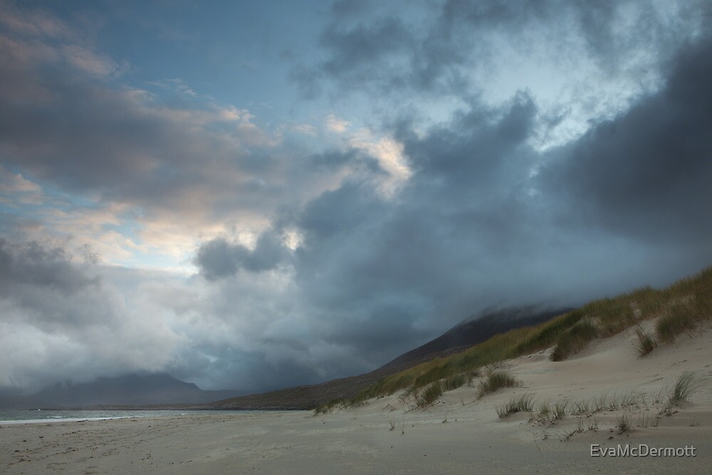 Drama in the Sky by EvaMcDermott