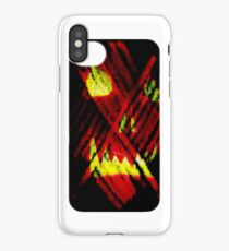 JackOLantern iPhone Case/Skin