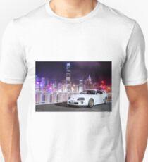 TOYOTA Supra in Hong Kong Unisex T-Shirt