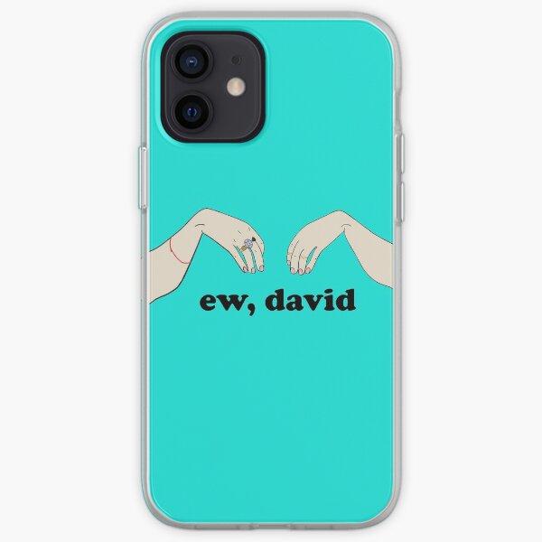 Ew, David - Schitt's Creek iPhone Soft Case