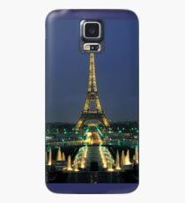 Eiffel Tower - Paris Case/Skin for Samsung Galaxy