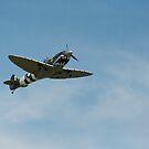 Supermarine Aircraft Spitfire Mk.26B by palmerphoto