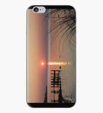 Sunrise Oriental, NC iPhone Case