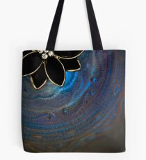 Discarded Treasures Tote Bag