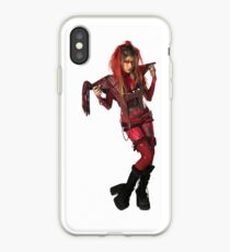 Little Devil iPhone Case