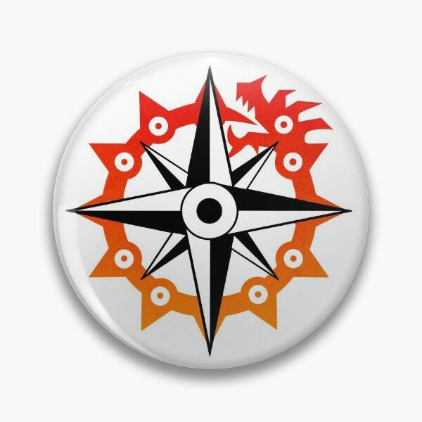 Meliodas tattoo Dragon of wrath  Pin