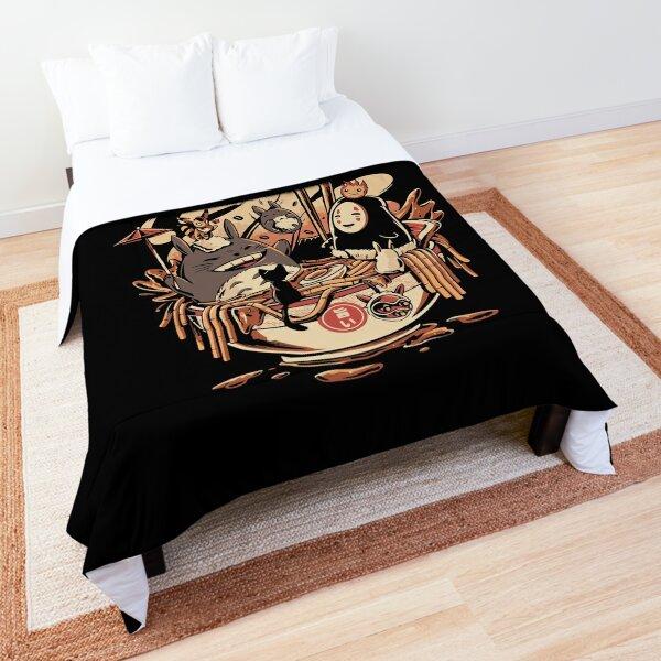 Ramen Comforter