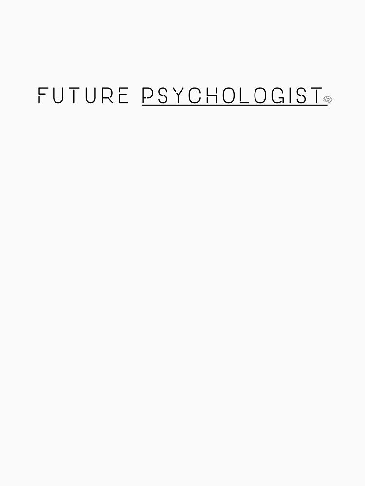 Future Psychologist  by wsssdsu