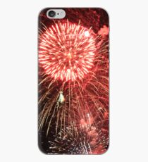 Fireball 3 iPhone Case