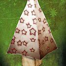 Lee Lee Ingram's 'Christmas Tree' by Art 4 ME