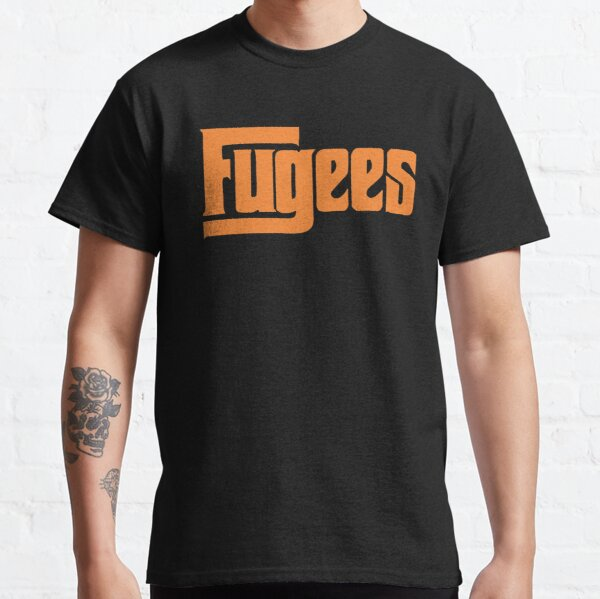 The Fugees Classic T-Shirt