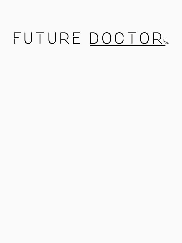 Future Doctor by wsssdsu
