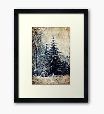 wonderland.... Framed Print