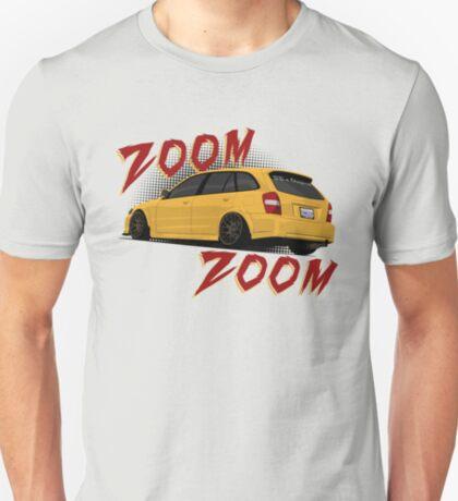 Zoom Zoom T-Shirt