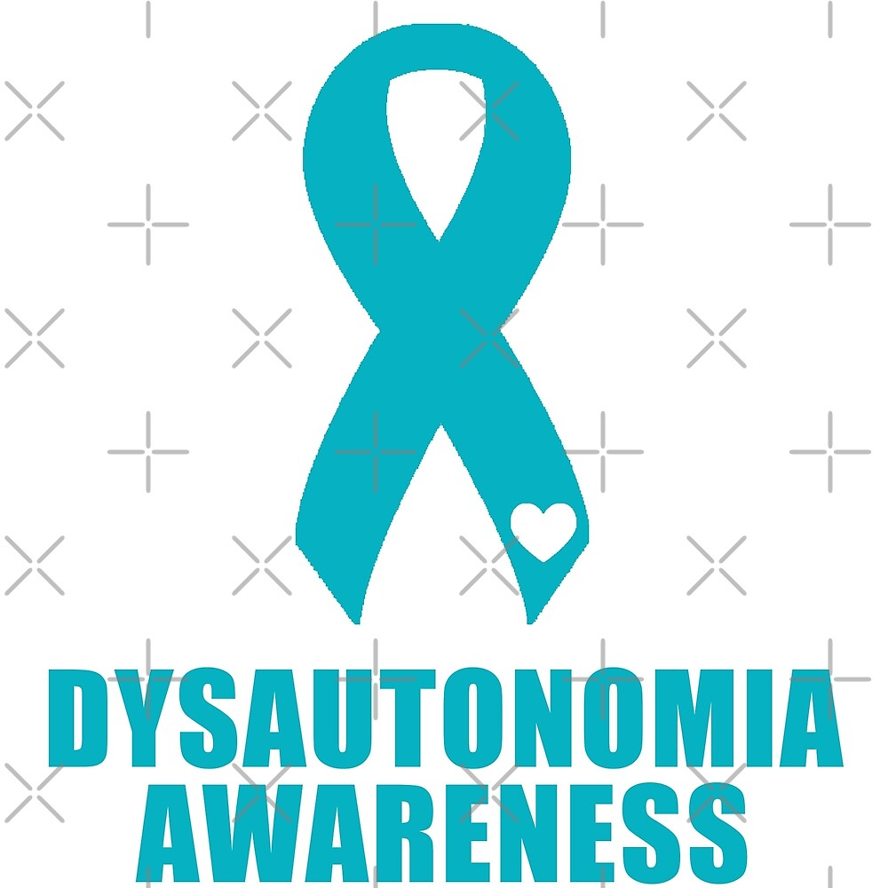 Dysautonomia Awareness by Nisa Katz
