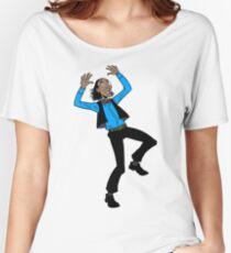 POP POP! Women's Relaxed Fit T-Shirt