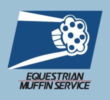 Equestrian Muffin Service (MLP:FiM)