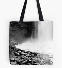 Minnehaha Falls 2 Tote Bag