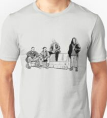The Couch T-Shirt
