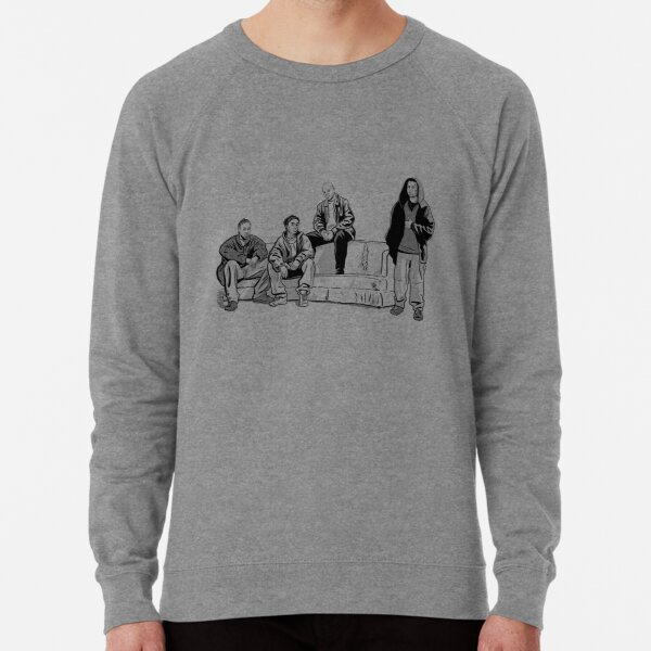 The Couch Lightweight Sweatshirt
