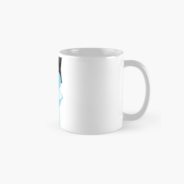 Look At Me Classic Mug