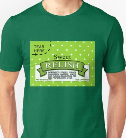 Sweet Relish Skin T-Shirt