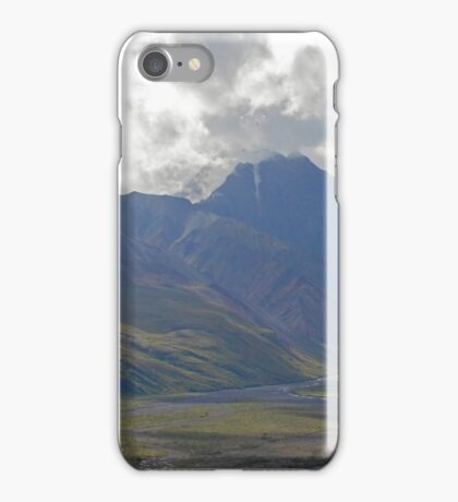 Foreboding Clouds iPhone Case/Skin
