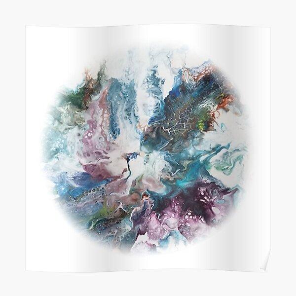 Fluid planet 2 Poster