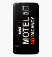 Bates Motel - Neon Sign - iPhone Case Case/Skin for Samsung Galaxy