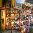 Story Inn Restaurant by David Owens