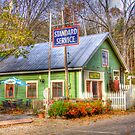 StoryInn Old Mill by David Owens