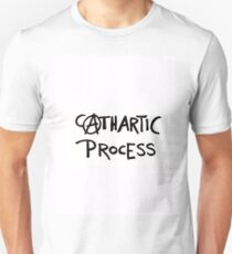 Cathartic Process T-Shirt