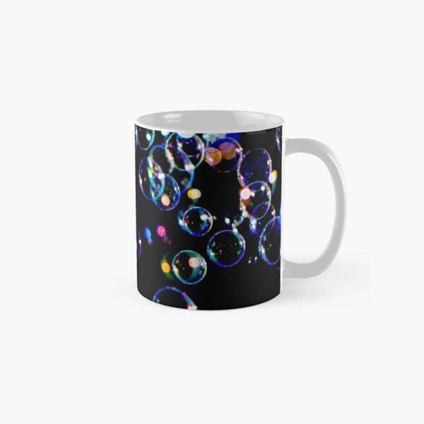 Soap Film Bubbles Classic Mug