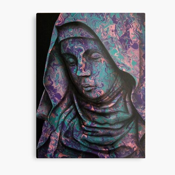 Prayer  Metal Print